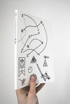 RIOT. Visual Moodboard