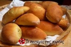These little Russian pastries are made with yeast dough and filled with almost anything, sweet or savory. My favorites are cabbage, cooked . Russian Pastries, The Kitchen Food Network, Farmers Cheese, Shredded Beef, Egg Rolls, Greek Recipes, Hot Dog Buns, Food Network Recipes, Tea Time