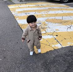 Cute Asian Babies, Korean Babies, Asian Kids, Cute Babies, Baby Kids, Baby Boy, Chen, Asian Love, Ulzzang Boy