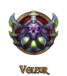 [Equipements] Armures Warlords of Draenor - World of Warcraft