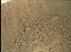 MAHLI raw images - NASA, Mars Science Laboratory, Curiosity Rover