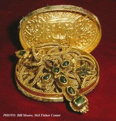 sunken treasure | ... out the book Sunken Treasure On Florida Reefs by Robert Weller