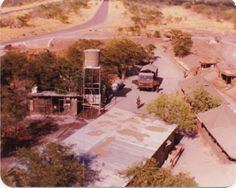 SWAWEK base 1982 Defence Force, My Land, My Heritage, Troops, South Africa, Weapons, Sad, Army, African