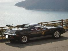 Lotus Europa Special - John Player Special