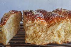 Greek Sweets, Greek Desserts, Greek Recipes, Fun Desserts, How To Make Cake, Food To Make, Greece Food, My Cookbook, Happy Foods