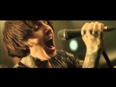 "The Official music video for ""Can You Feel My Heart"" by the British metalcore band Bring Me The Horizon. I definitely find it complimentary to interval training."