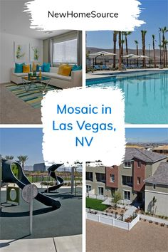 Mosaic offers Affordable Modern Living in an amazing location. Why would you continue to rent when you can own a spectacular 3-bedroom with 2-car attached garage townhome condo? And more importantly, your monthly payment is more than likely less than what you are paying in rent. Each month you will be building equity instead of dumping your money on rent. Request a quote for this home today! #newhomesource Home Buying Process, Buying A New Home, New Home Source, Liberty High School, Las Vegas Blvd, Park Playground, Attached Garage, Blue Mosaic, Day Tours