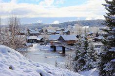 Поселок Старый Бисер на реке Койва «Впечатления дороже знаний...»