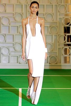 Lisa Perry Spring 2014 Ready-to-Wear Fashion Show