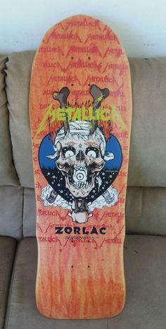 POWELL Mini Bones Rails NOS 80s skateboard old school Dead Stock Original OOP