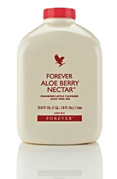 Begin your day with an abundance of pure sweetness with Forever Aloe Berry Nectar. http://link.flp.social/YG2YSv