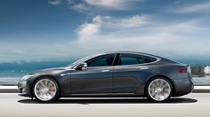 """Tesla Vehicle Deliveries Drop in the Second Quarter  The news which the automaker attributed to an """"extreme production ramp-up"""" and a number of custom-ordered vehicles still being shipped comes on the heels of the death of a driver using Tesla's semi-autonomous mode.  read more"""