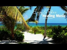 Beautiful long Time Relaxing Music (Chariots of Love) by Pablo Arellano