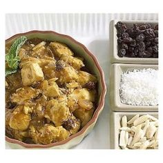 Romertopf Tandoori Chicken