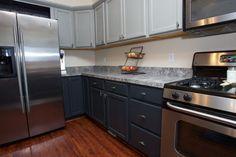 Hometalk :: Chalk Paint® Kitchen ReFreshed