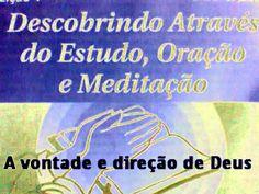 PAZ DO SENHOR TEMOS ESTUDOS BIBLICOS SOBRE A ORAÇÃO EM NOSSO BLOG www.avivamentonosul.blogspot.com