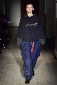 2c3ea958ef2d 31 Best Gopnik images   Fashion show, Gosha rubchinskiy, Couture