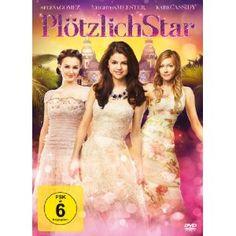 Plötzlich Star: Amazon.de: Selena Gomez, Leighton Meester, Katie Cassidy, Jules Bass, Michael Giacchino, Thomas Bezucha: Filme & TV
