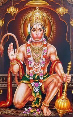 1372 Best Shri Hanuman Ji Images In 2019 Hindus Indian Gods Deities