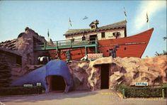 Noah's Ark, Kennywoo