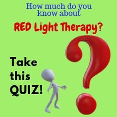 Red Light Therapy in Hair Loss - How much do you know? Test yourself - Take this quiz! Red Light Therapy, Hair Loss Treatment, Women, Woman