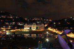 Vista do Quitandinha-Petrópolis-RJ