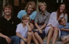 The Bongiovi family