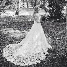 Just perfect... Eliana Zanini Alta Costura Foto: Johansson Terebeyczik Correia