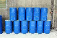 Image result for Oil Drums