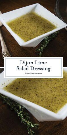 Dijon Lime Salad Dressing is a simple homemade salad dressing with citrus . - Dijon Lime Salad Dressing is a simple homemade salad dressing with citrus … – Salad – - Grilled Vegetable Salads, Roasted Vegetable Salad, Roasted Vegetables, Vegetable Salad Recipes, Veggies, Mustard Salad Dressing, Vinaigrette Dressing, Citrus Vinaigrette, Gastronomia