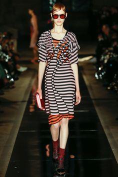 Défilé Givenchy Printemps-été 2017 17