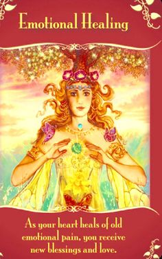 Free oracle card reading with Doreen Virtue's Magical Messages from the Fairies cards, or any other deck of your choice. Calling All Angels, Let Go Of Anger, Angel Guidance, Spiritual Guidance, Spiritual Enlightenment, Spiritual Growth, Oracle Tarot, Oracle Deck, Emotional Pain