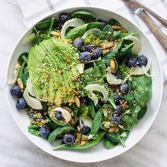 Beauty Foods Salad