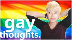 Being Gay and Coming Out