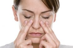 How to tell the difference between a tooth ache and sinus pain.