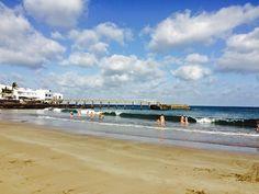 Strand von Arieta