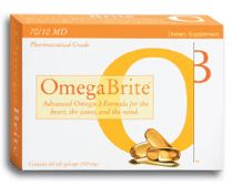 OmegaBrite Gelcaps