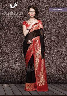 Catalog All Collections Nalli Silk Sarees, Nalli Silks, Ikkat Saree, Pure Silk Sarees, Bridal Silk Saree, Pakistani Bridal Wear, Saree Dress, Dress Up, House Of Blouse