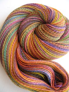 delicious. Alchemy Fibre Arts on Etsy.