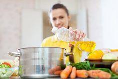 Hyvät ja huonot rasvat ruoanlaitossa