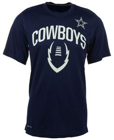 Nike Men's Dallas Cowboys Legend Icon T-Shirt