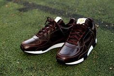 Adidas X David Beckham ZX 800 - Brown