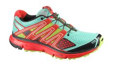 The 4 Best Women's Running Shoes of Summer 2012: Salomon XR Mission. $110.