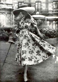 Schiaparelli, 1952