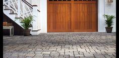 Subterra Stone Pavers by Belgard Hardscapes