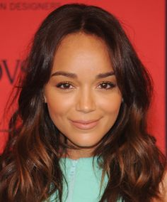 Ashley Madekwe - Arrivals at the CFDA Fashion Awards