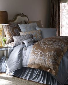 1000 Images About I Love Big Fat Fluffy Beds On Pinterest