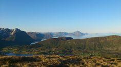 vestvågøy Ålesund