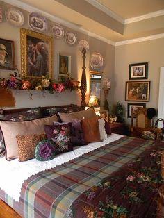 bedroom LOVE!!