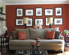 Picture Frames For Wall Design, Pictures, Remodel, Decor and Ideas - page 5